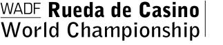 Rueda de Casino WADF World Championship Logo